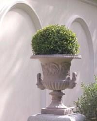 Вазоны Italgarden (Италия)