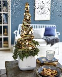 Идеи декора на Новый год и Рождество от LECHUZA