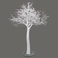 Зимние деревья искусственные