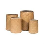 Кашпо Pottery Pots Фактурная коллекция
