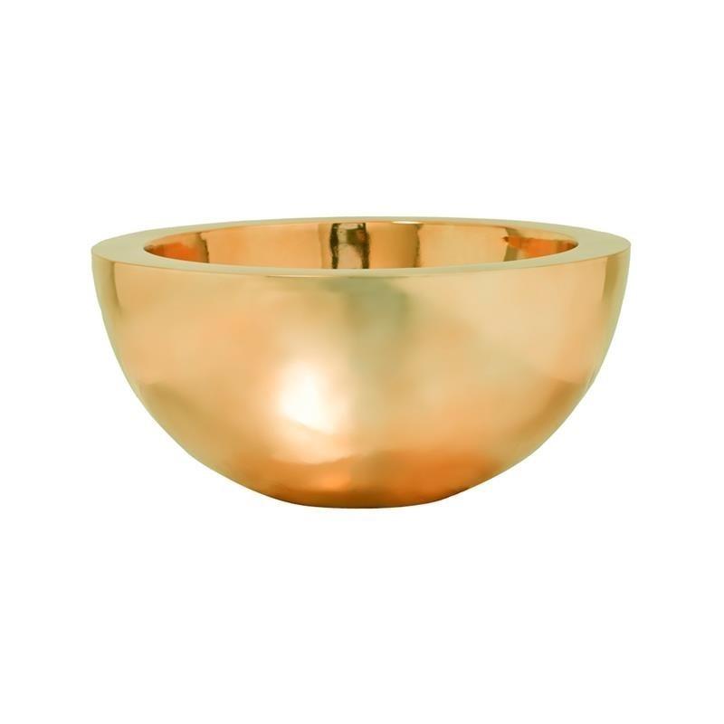 Чаша Pottery Pots Вики платина - фото 10807