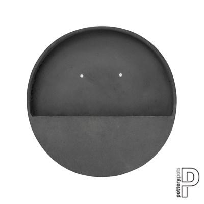 Подвесное настенное кашпо WALLY (Pottery Pots) - фото 13662