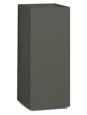 Кашпо Premium tower column - фото 13878
