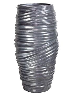 Кашпо Toga aluminium - фото 13910