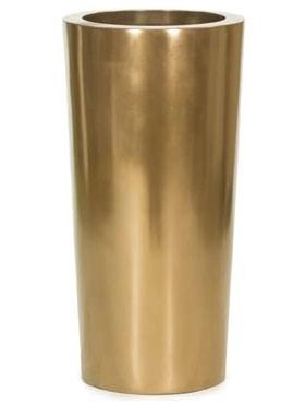Кашпо Glory switch bronze - фото 13998