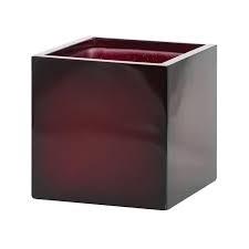 Куб FLEUR (Pottery Pots) - фото 14028