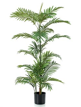 Пальма Феникс (26 листьев) искусственная Nieuwkoop Europe - фото 14265