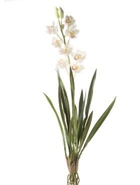 Орхидея Цимбидиум (искусственная) Nieuwkoop Europe - фото 14349