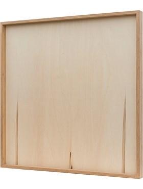 Рама для фитокартины Bamboo frame natural Nieuwkoop Europe - фото 14735
