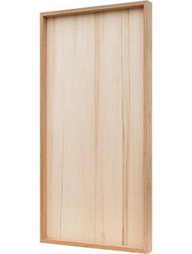 Рама для фитокартины Bamboo frame natural Nieuwkoop Europe - фото 14736