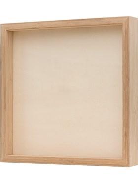 Рама для фитокартины Bamboo frame natural Nieuwkoop Europe - фото 14737