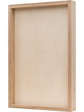 Рама для фитокартины Bamboo frame natural Nieuwkoop Europe - фото 14738