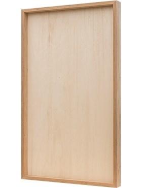 Рама для фитокартины Bamboo frame natural Nieuwkoop Europe - фото 14740