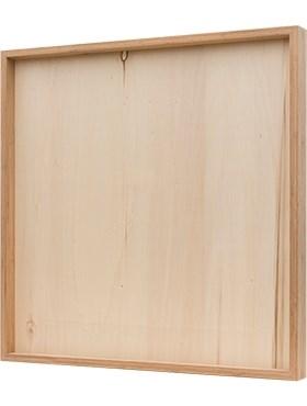 Рама для фитокартины Bamboo frame natural Nieuwkoop Europe - фото 14742
