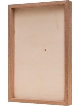 Рама для фитокартины Meranti frame natural Nieuwkoop Europe - фото 14746