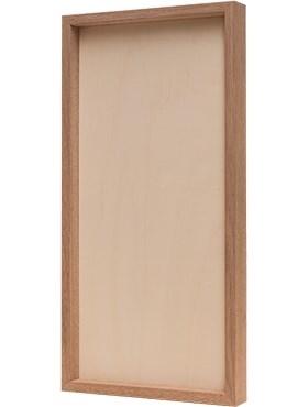Рама для фитокартины Meranti frame natural Nieuwkoop Europe - фото 14747