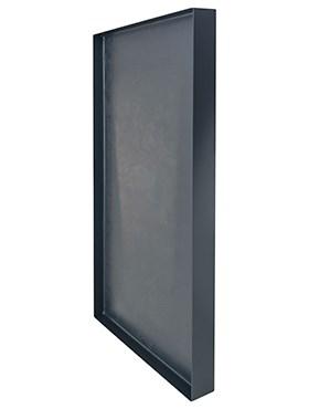 Рама для фитокартины Stiel frame l-profile ral 7016 mat Nieuwkoop Europe - фото 14761