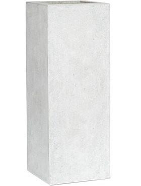 Кашпо Capi lux planter rectangle (высокий куб) - фото 14834