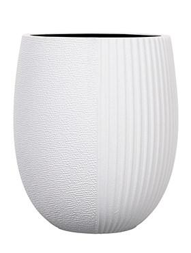 Кашпо Capi lux vase elegant high split - фото 14854