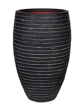 Кашпо Capi nature row nl vase elegant deluxe - фото 14951