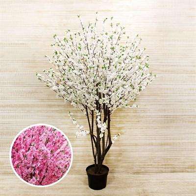 Сакура белая (искусственная) Альсид - фото 22661