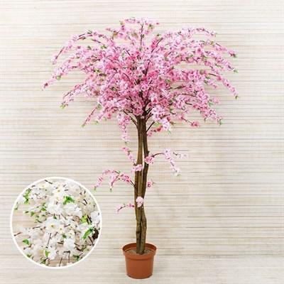 Сакура розовая (искусственная) Альсид - фото 23059