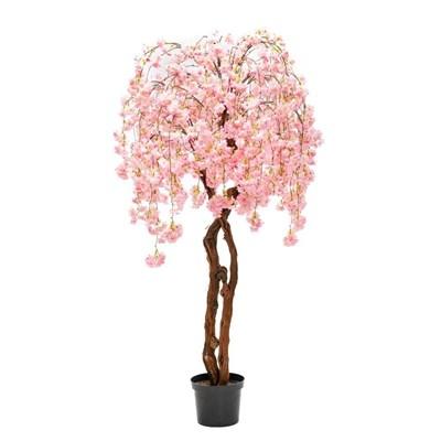 Сакура королевская розовая (искусственная) Альсид - фото 23063