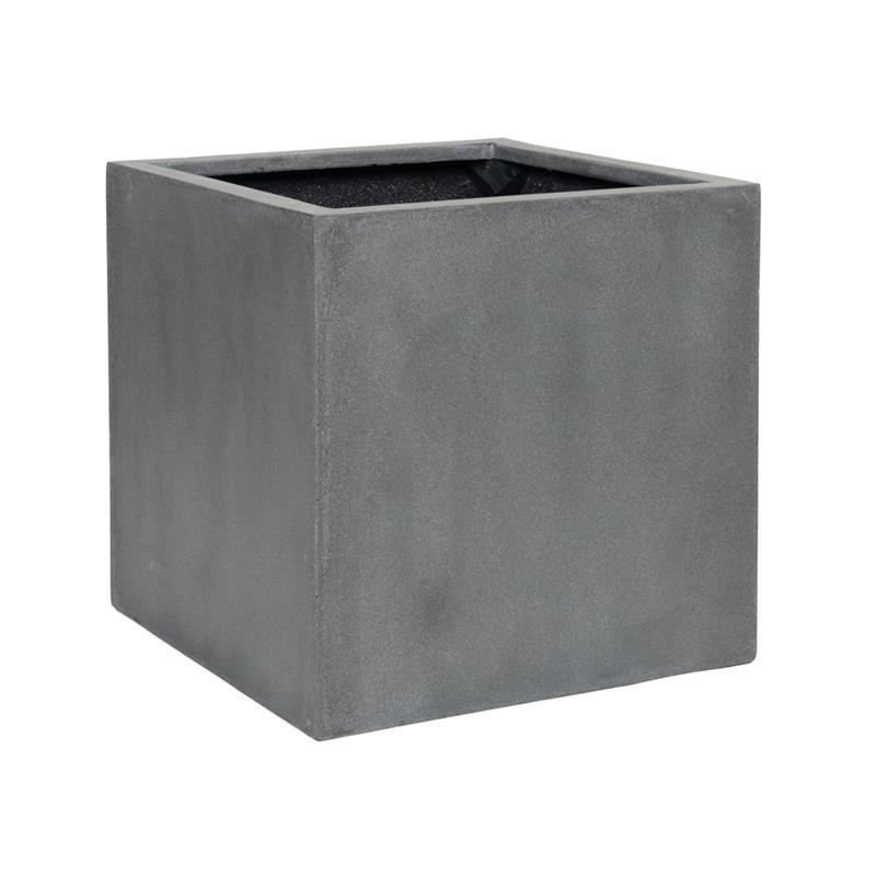 Куб BLOCK (Pottery Pots) - фото 29551