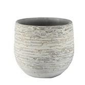 Кашпо керамическое Stijn - фото 32302