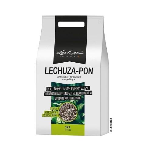 Субстрат для растений LECHUZA PON - фото 40190