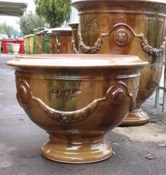 Чаша Coupes Иль-де-Франс интерьерная (Anduze) - фото 6046