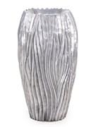 Кашпо River aluminium