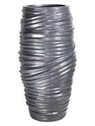 Кашпо Toga aluminium