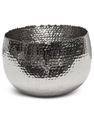 Блюдо Taza polished aluminium