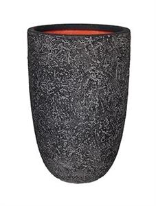 Кашпо Capi nature rock nl vase elegant