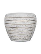 Кашпо Capi nature row vase tapering round