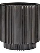 Кашпо Capi nature vase cylinder groove
