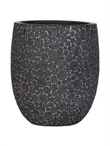 Кашпо Capi nature wood vase elegant high