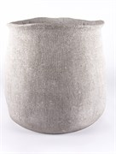 Кашпо D&m indoor pot jug taupe (Nieuwkoop Europe)