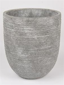 Кашпо D&m indoor pot rough (Nieuwkoop Europe)