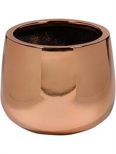 Кашпо Fiberstone platinum rose kevan (Pottery Pots)