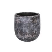 Кашпо керамическое Amber