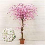 Сакура розовая (искусственная) Альсид