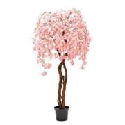 Сакура королевская розовая (искусственная) Альсид
