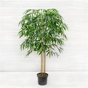 Бамбук *3 ствола латекс (искусственный) Альсид