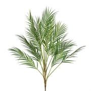 Пальма Арека кустовая 13 листов (искусственная) Альсид