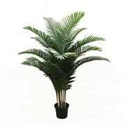 Пальма кустовая латекс (искусственная) Альсид
