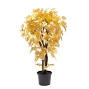 Дерево золотое