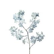 Ветка питтоспорума латекс голубая (искусственная) Альсид