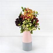 Ветка с ягодой (искусственная) Альсид